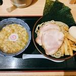 117125304 - 特製つけ麺