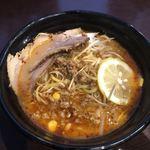 麺屋いいづか - 料理写真: