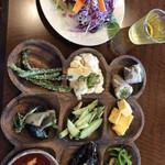 58ロハスキッチン - 料理写真:
