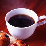 軽井沢フラットブレッズ - お食事だけでなく、ゆっくりとコーヒーも楽しめます♪
