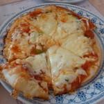 レストラン テルミニ - ピザ