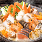 大庄水産 - 料理写真: