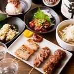日本再生酒場 - 忘年会下見会なら破格の1,500円コース!