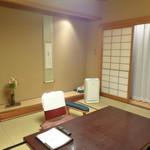 笹屋ホテル - 室内