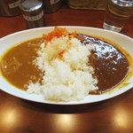 麹町咖喱 - ハーフ&ハーフカレー