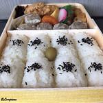 崎陽軒 - 料理写真:シウマイ弁当