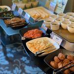 ホテルモントレ赤坂 - 和食