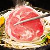 ヤマダモンゴル - 料理写真: