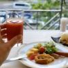 ホテルモントレ赤坂 - ドリンク写真:1番眺めのいい特等席