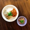 CHAPSTOCK - 料理写真:ランチプレート