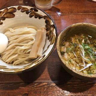 ヌードル ラボラトリー 金斗雲 - 料理写真: