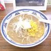 札幌味噌らーめん たら福 - 料理写真:味噌コーンバターラーメン ¥780