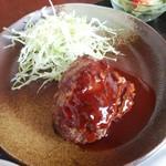 カフェ ニコ - 日替わり定食720円