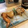 ヨネヤ - 料理写真:五本盛り