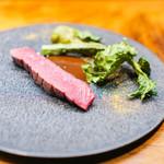 レストラン・カワサキ - 本州鹿
