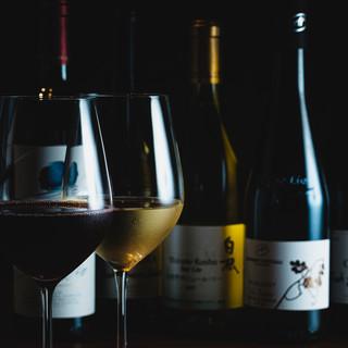 [上質なステーキと共に]黒毛和牛と赤ワインのマリアージュ