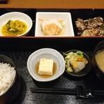 赤坂 よ志多 - 料理写真: