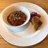 ビストロ ラ・ヴィータ - 料理写真:牛肉のトマト煮込み