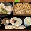 民宿田麦荘 ななかまど亭 - 料理写真:舞茸天盛り