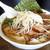 らーめん岬 - 料理写真:チャーシューワンタンメン