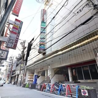 心斎橋駅から徒歩6分