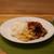 デリ フード クッキング サチコ - 料理写真:ランチ(ヤンニョンチキン)
