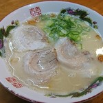 大栄ラーメン - 料理写真: