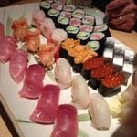 玄海鮨 - 寿司!