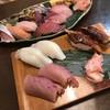 大漁寿司 むさし - 料理写真:おまかせ9品目と追加の単品
