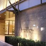 117171895 - ザキタノホテル東京の中にあります