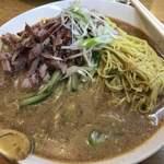 宝楽 - 一番人気:冷麺