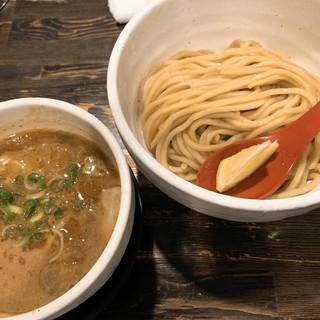 製麺処 蔵木 - 料理写真:モツつけ麺