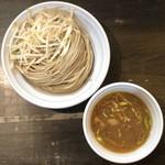 極濃つけ麺ブンブンマル - 料理写真: