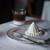 カフェ ランシュパーズ - 料理写真:2019年10月再訪:マロン・シャンテリー&カフェ・オ・レ☆