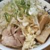 大仙 - 料理写真:大仙ラーメン
