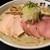 らぁ麺 飛鶏 - 料理写真:鶏白湯そば(チャーシュー増し)