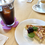 Ncafe -