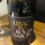 22 - 赤ワイン  リラック