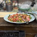 焼肉 かどや - 料理写真:
