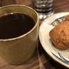 オキナワ食堂 ばるやパーラー - ドリンク写真:スペシャルティコーヒー。フレンチプレスで豆の旨味を引き出します。