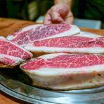 アラルデ - ☆鹿児島牛とアンガス牛