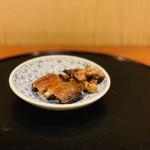 味菜 - 蒲焼+モツ焼
