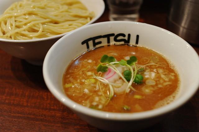 つけめんTETSU 千駄木本店 - 旨味がるスープ