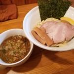 麺道 ゲンテン - つけ麺/780円