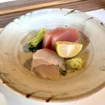 日本料理 向心 - 料理写真: