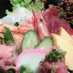 串焼き・魚 新宿宮川 - 料理写真: