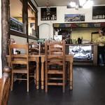 インド料理 パワンナンハウス -