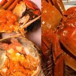 海鮮名菜 香宮 - 上海蟹
