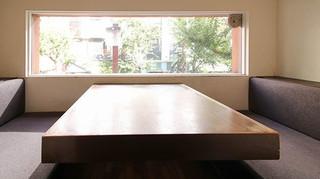 トリットリアバンブー - 4名テーブル