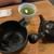 サロン デュ ジャポン マエダ - ドリンク写真:お茶